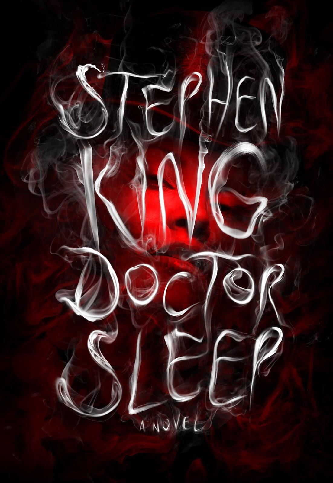 doctorsleepcover