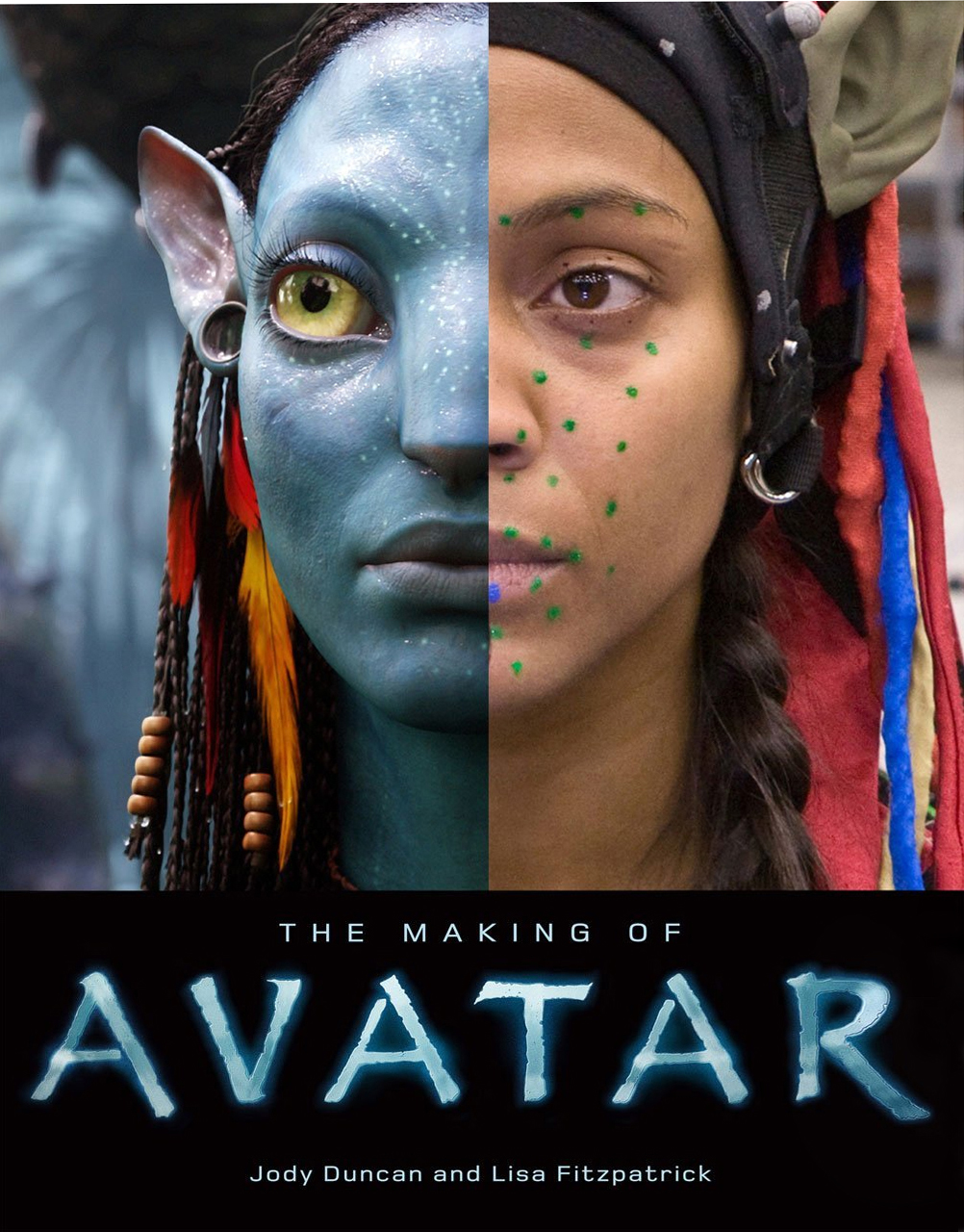The_making_of_avatar_front_cover
