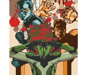 Direto dos EUA: Resenha All New X-Men 25