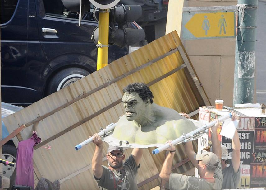 AoU_filming_practical_Hulk