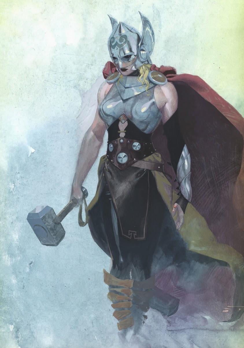 Thor-001-regular