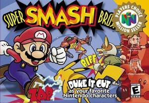 smashbros64box