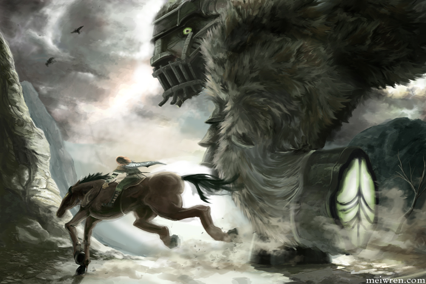 Shadow_of_the_Colossus_by_meiwren