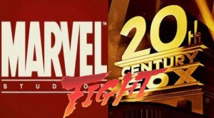 Guerra Marvel vs Fox faz sua primeira vítima
